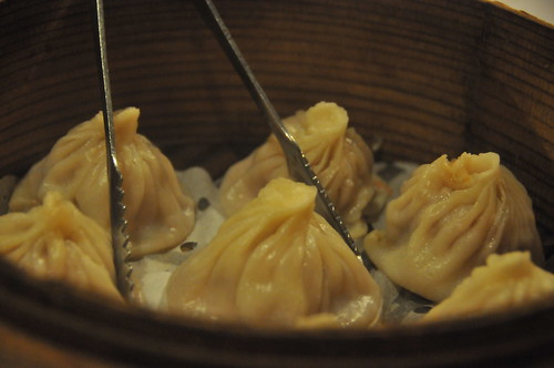 Grand Sichuan : Xiao Long Bao | by lysinewf