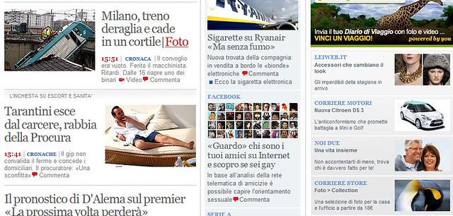 Il mio avatar su Corriere.it  Flickr - Photo Sharing!