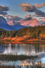 Bow Valley Morning | by A guy with A camera