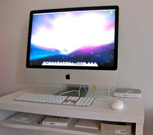 Apple Imac 24 Inch Repair Manual  Improved