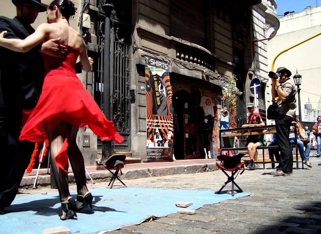tango na rua 2