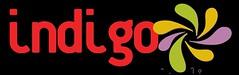 Logo Indigo dot id