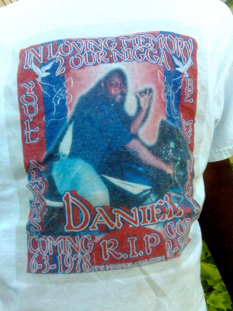 In Loving Memory Dead Man Shirt Bart Everson Flickr