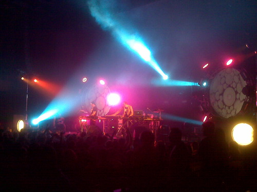 Crystal Method Concert - St. Louis | by Atomic Playboy