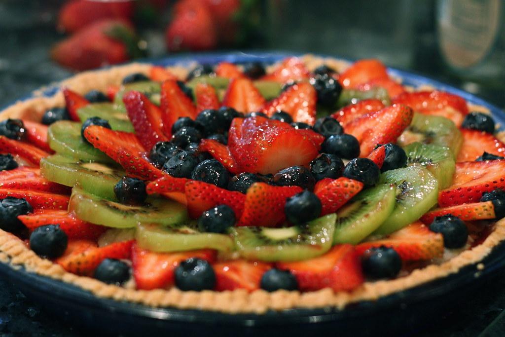 Joy Of Baking Light Fruit Cake Recipe