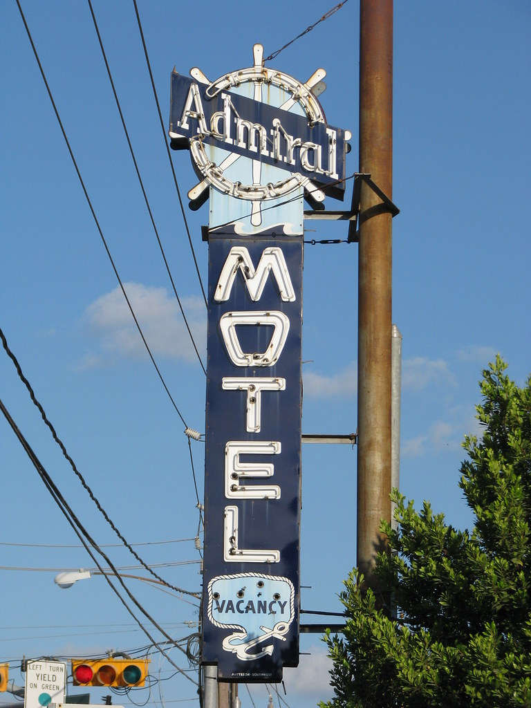 Motel  Near Dallas Fort Worth Airport