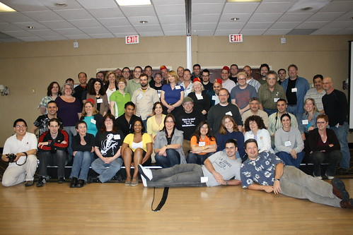 Podcasters Across Borders 2009 | by Bob Goyetche