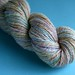 Funky Carolina merino/bamboo in Painted