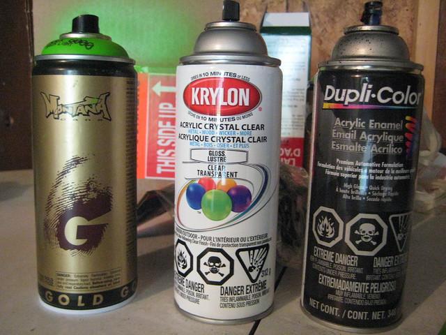 Canadian Tire Paint Primer Exterior Peels Off