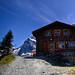 Cabane du Petit-Mountet, alt. 2142 m