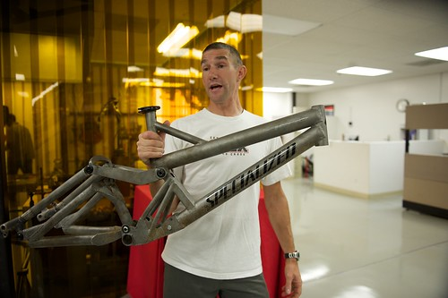 Behind the Scenes: Specialized Bikes | by davidjschloss