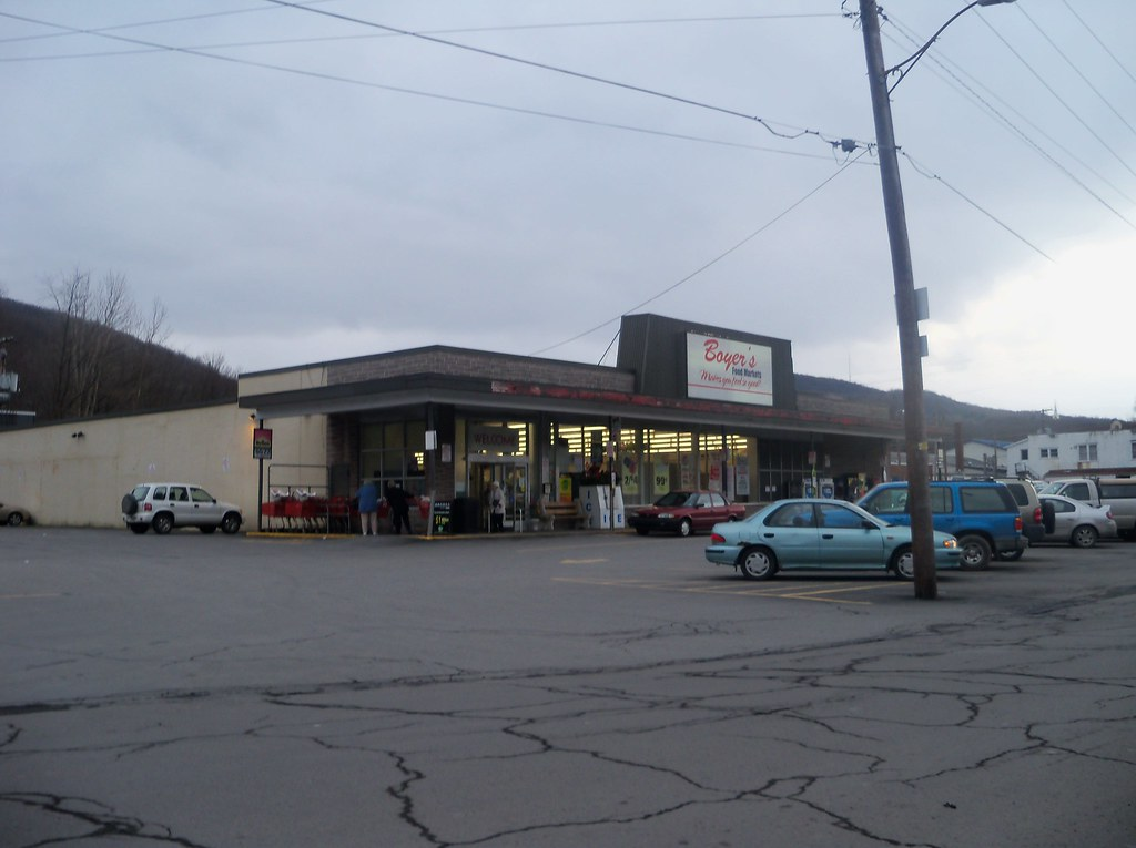 Acme/ Insalaco's - Ashland, PA | 150 E. Centre St ...