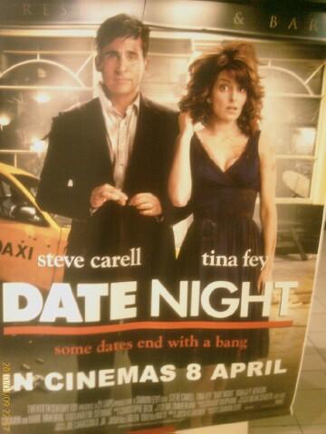 Wife date night in Australia