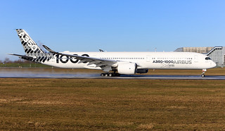 A350-1041, Airbus, F-WLXV (MSN 0065)