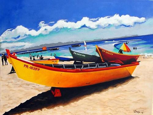 Aguadilla Crash Boat