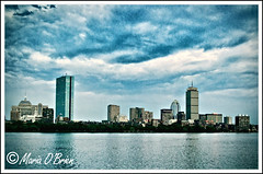 Boston - Lomo processed | by mariaaobrien