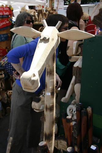 Allentown art festival buffalo ny wooden animal for Hamburg ny craft show
