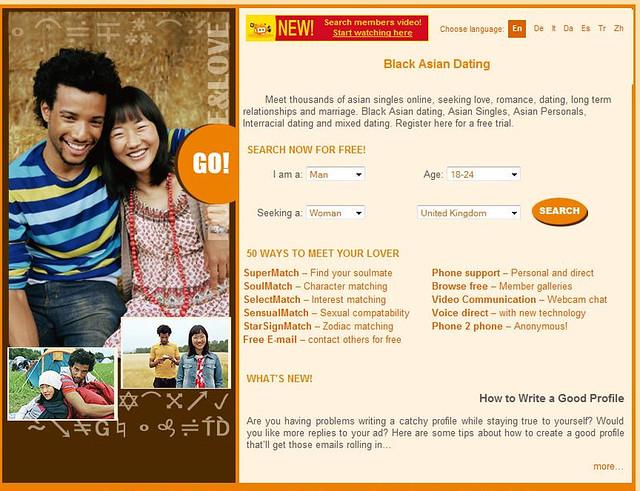 Aziatische Dating gratis trialonline dating apps gratis