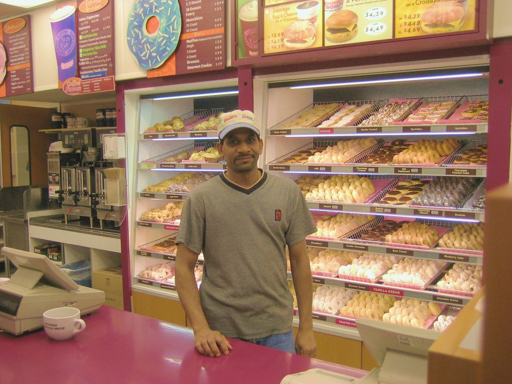 Can Dunkin Donuts Coffee Make You Drowsy