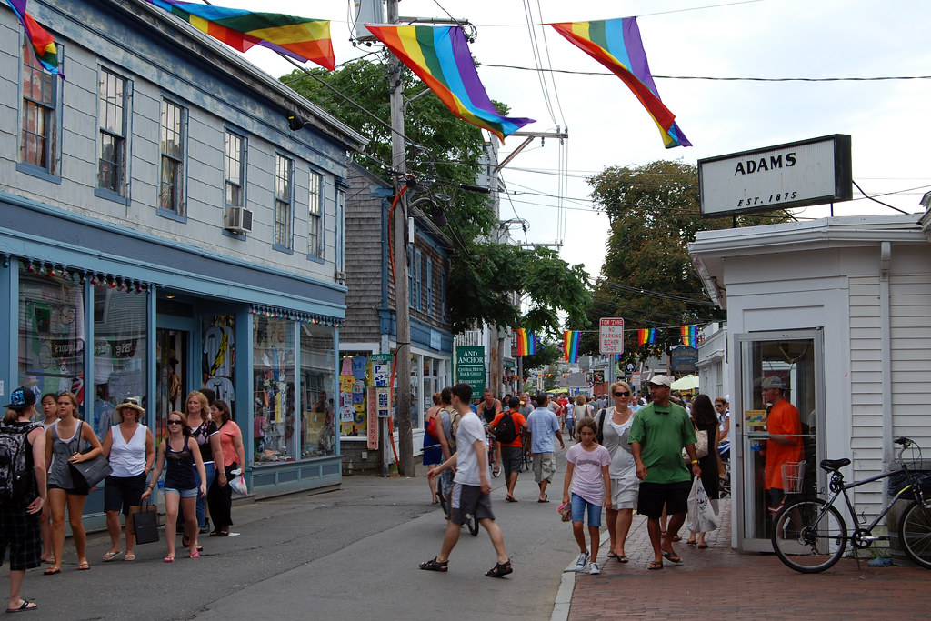 Provincetown 08 22 09 0079 Commercial Street