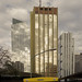 Buenos Aires city, old and new: New