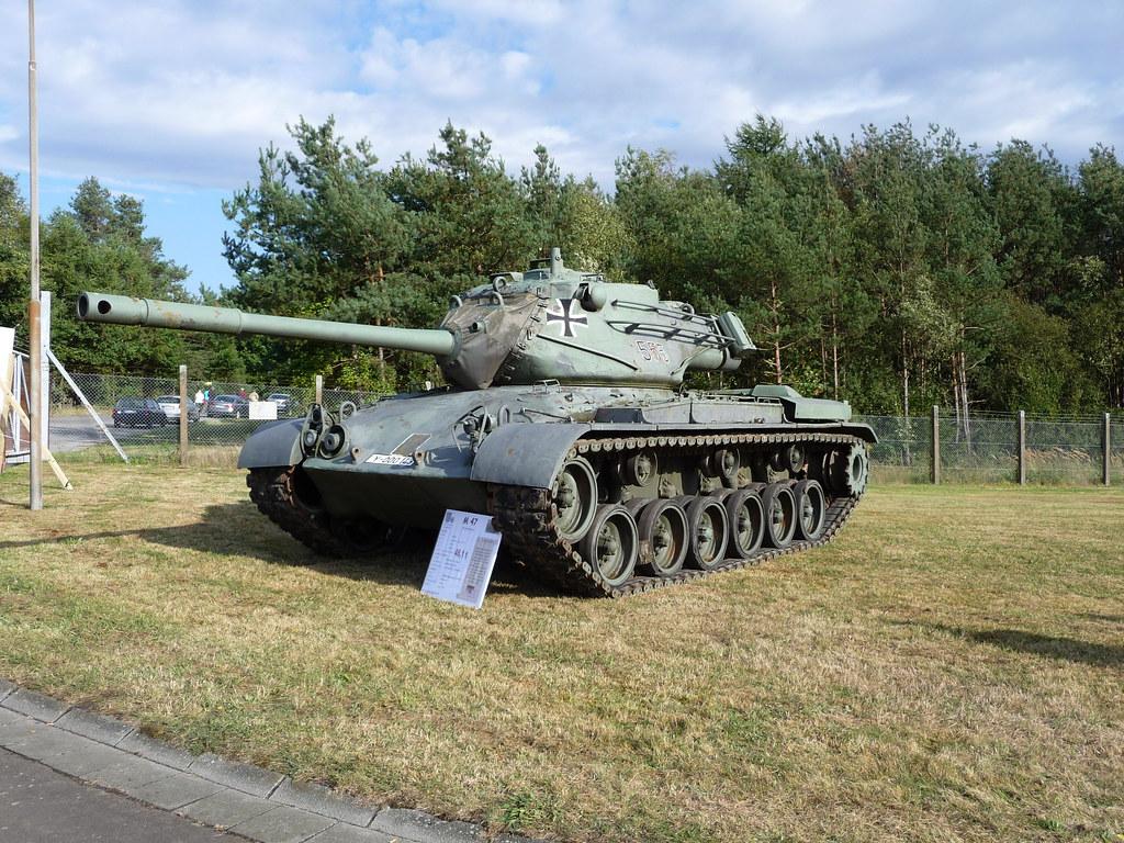 Kampfpanzer Bundeswehr
