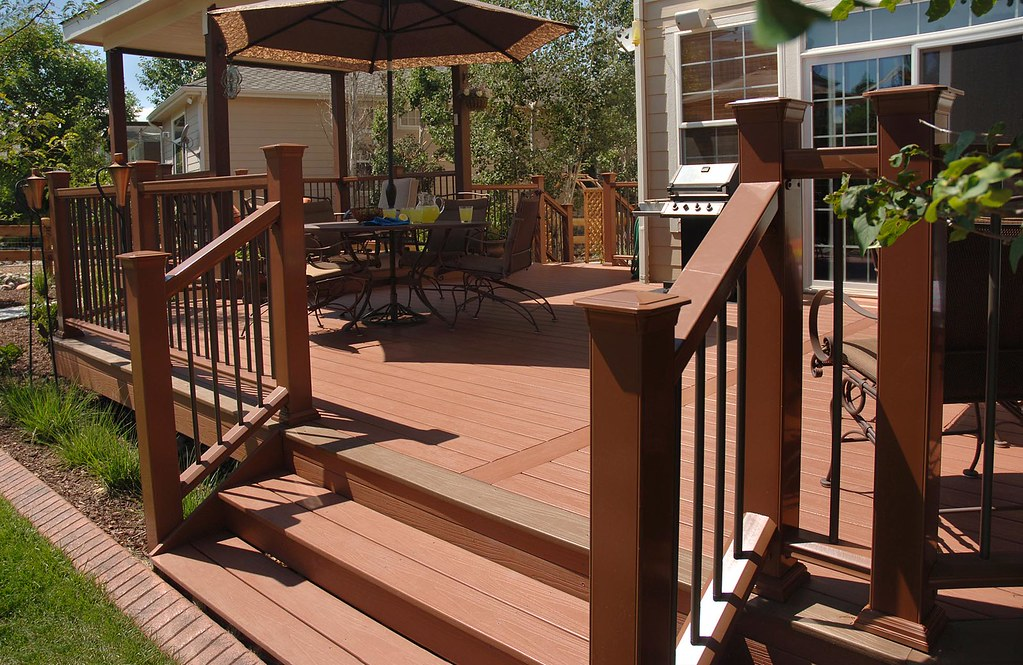 Fiberon Horizon Composite Decking Fiberon Horizon