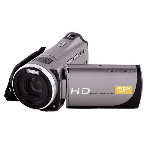 full hd digital video camera hd a70 5 0 megapixel 1080 flickr. Black Bedroom Furniture Sets. Home Design Ideas