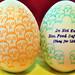 Egg Warning Label