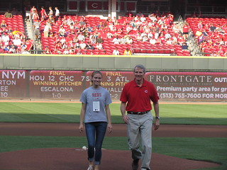 Reds Game | by RobPortman