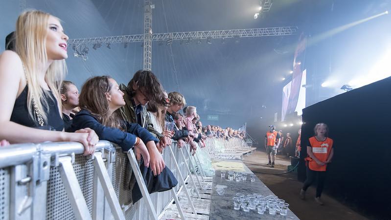 Roskilde Festival - Arena Stage