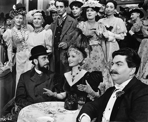 Moulin Rouge - 1952 - screenshot 4