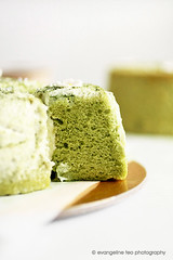 Mini Macha Chiffon | by *bossacafez