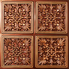 Decorative Ceiling Tiles For Kitchen