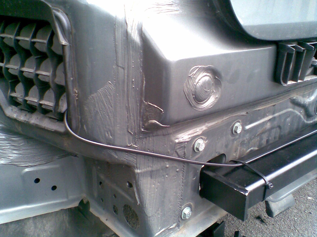 Electrical Wiring Left Side My Volkswagen Golf Mkv Havin Flickr. Electrical Wiring Left Side By Rosscads. Volkswagen. Mkv Vw Wiring Diagram At Scoala.co