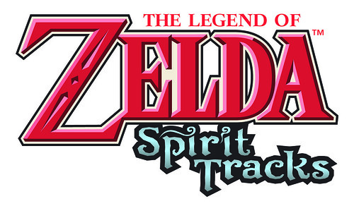 The Legend of Zelda Spirit Tracks | by gcacho