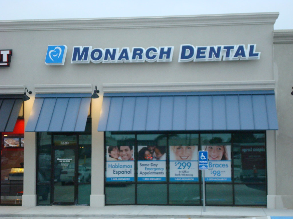 Dentist in Dallas, TX   Local Dentist for You & Your Family