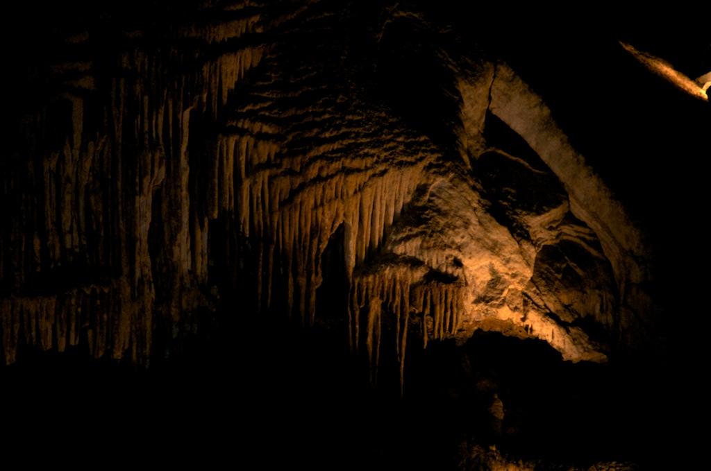marvel cave, branson, missouri