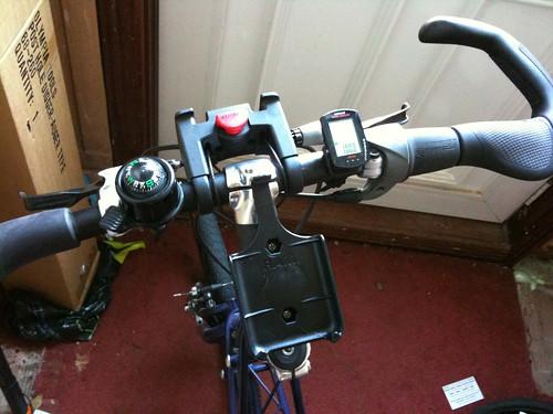 Ram Mount Iphone  Plus Motorcycle