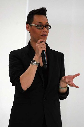 Gok Wan | by lincolndisplayimages.com