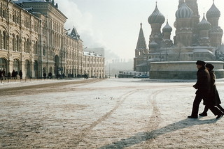 Russia. Moscow.circa 1985 | by Dawn in Phuket, Thailand