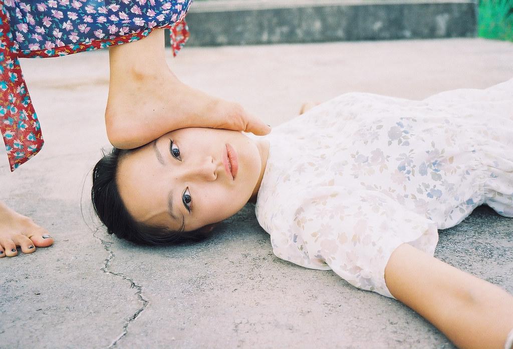 Foot Love  Wwwlinzhipeng223Com  223  Flickr-2305