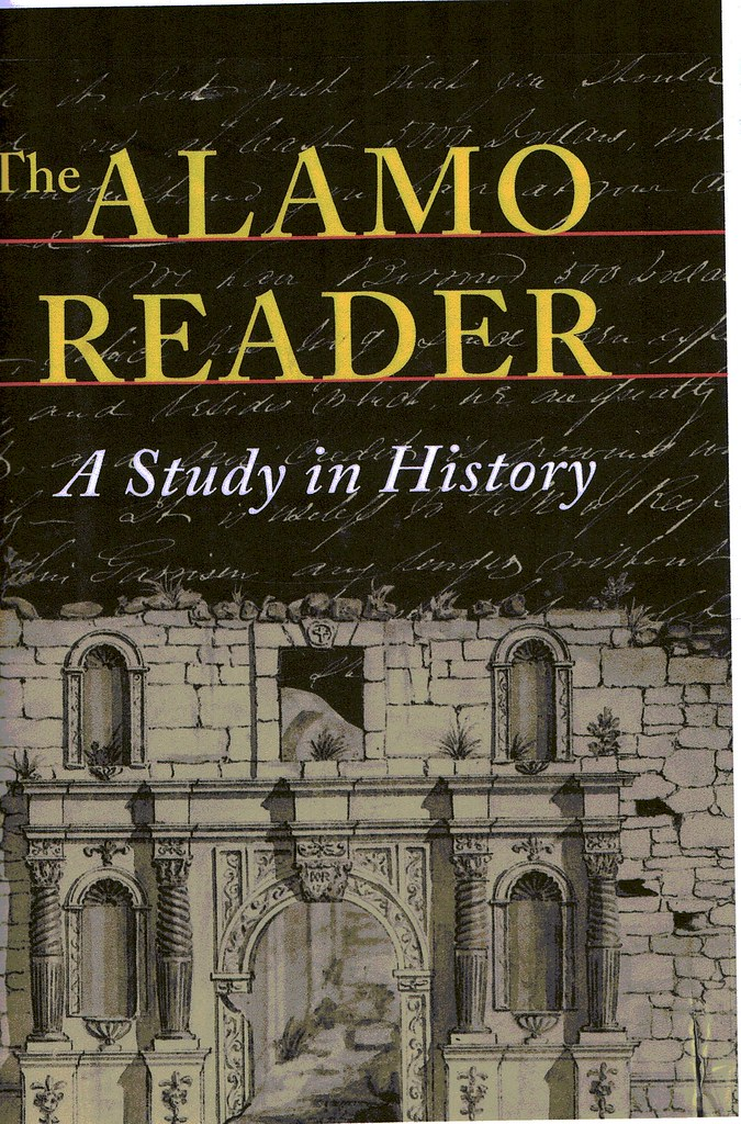 book report on the alamo Re: brits guide - alamo car hire jul 18, 2017, 11:39 pm we picked our car up the other day and they didn't even mention the book to us, good job as we'd left it in the hotel by mistake.