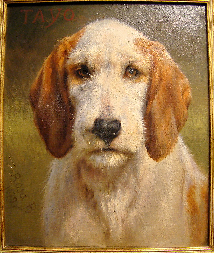 Most Famous Dog Paintings