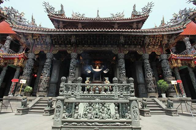 三峽風情畫~三峽祖師廟