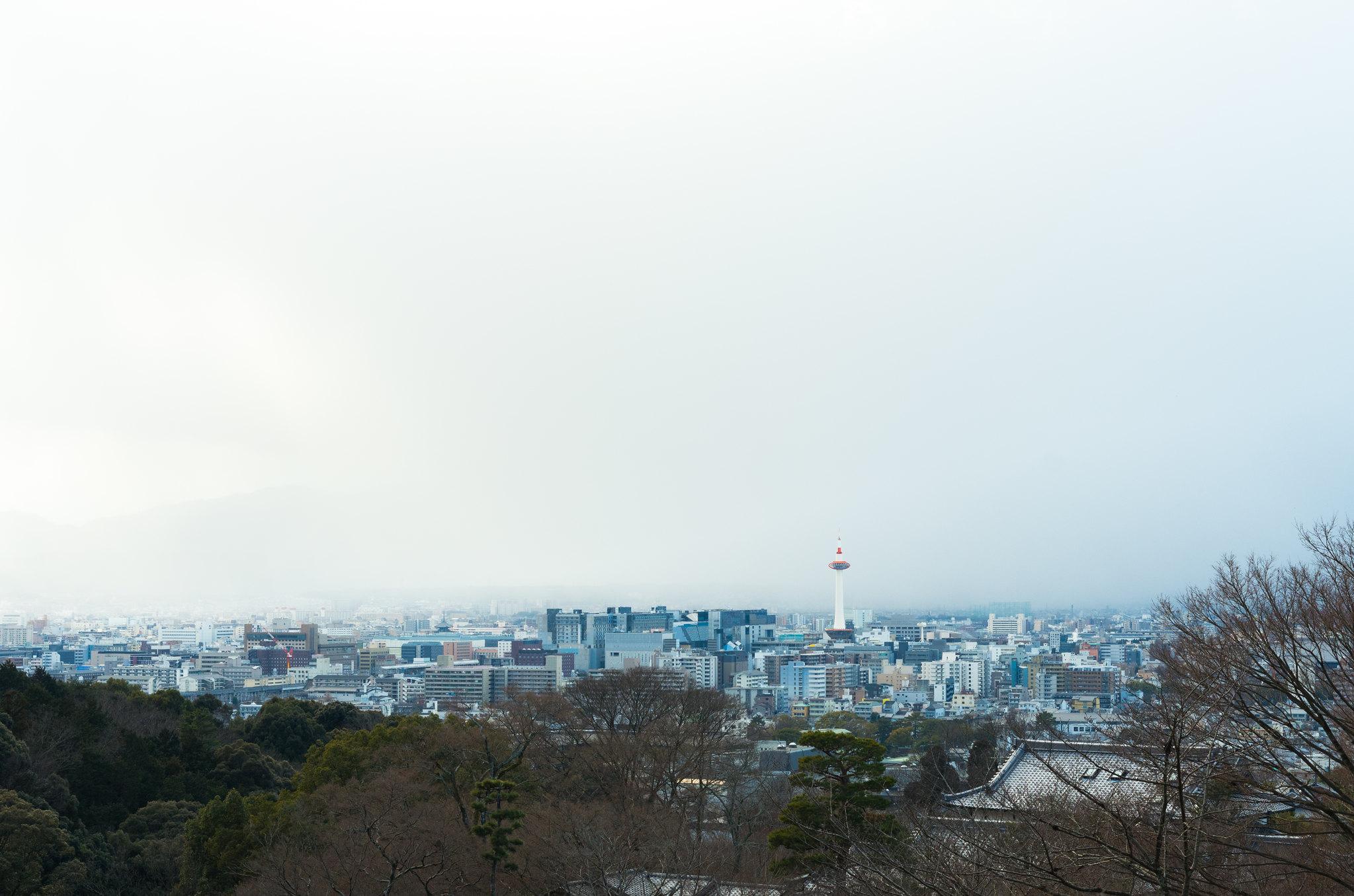 K5II + DA 50 + DA 21 日本大阪~京都8日遊