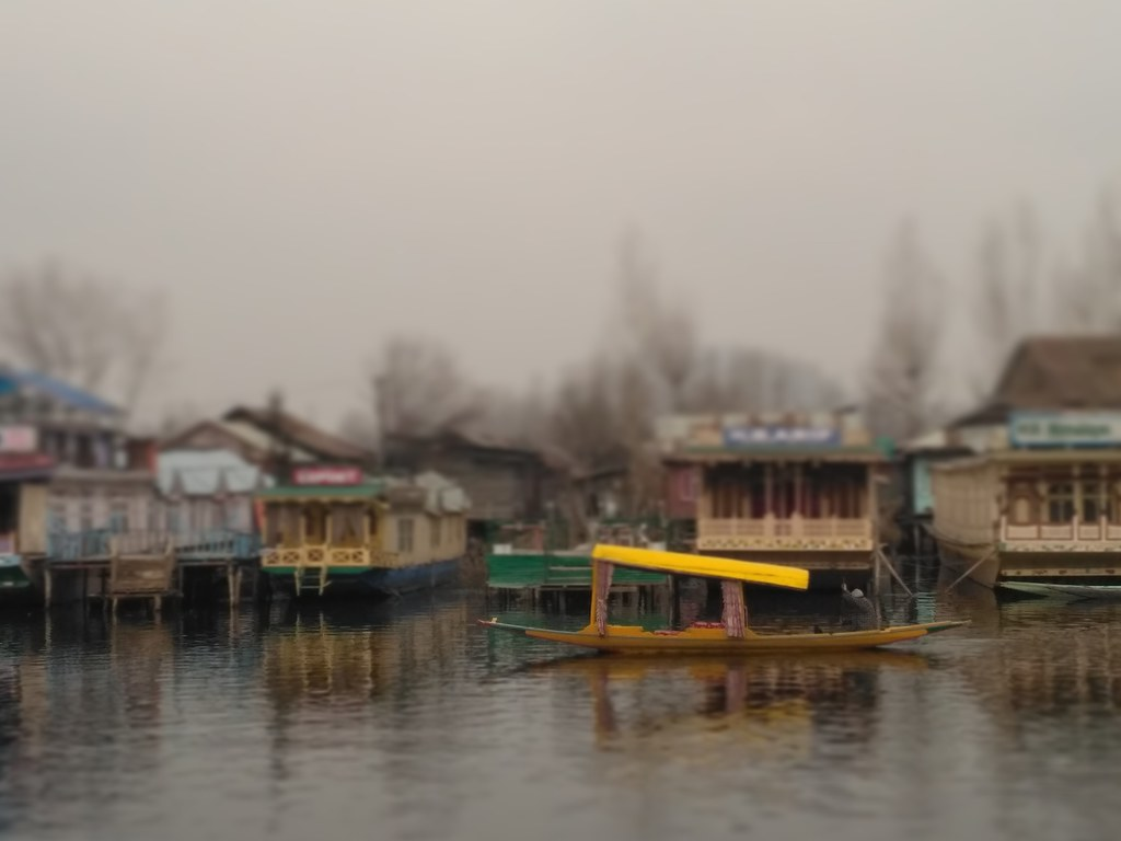 Kashmir'17 | by Gαurαv