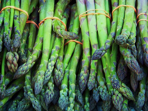 Green City Market - Asparagus | by Renee Rendler-Kaplan