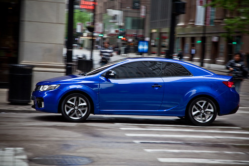 2010 kia forte koup blue flickr photo sharing. Black Bedroom Furniture Sets. Home Design Ideas