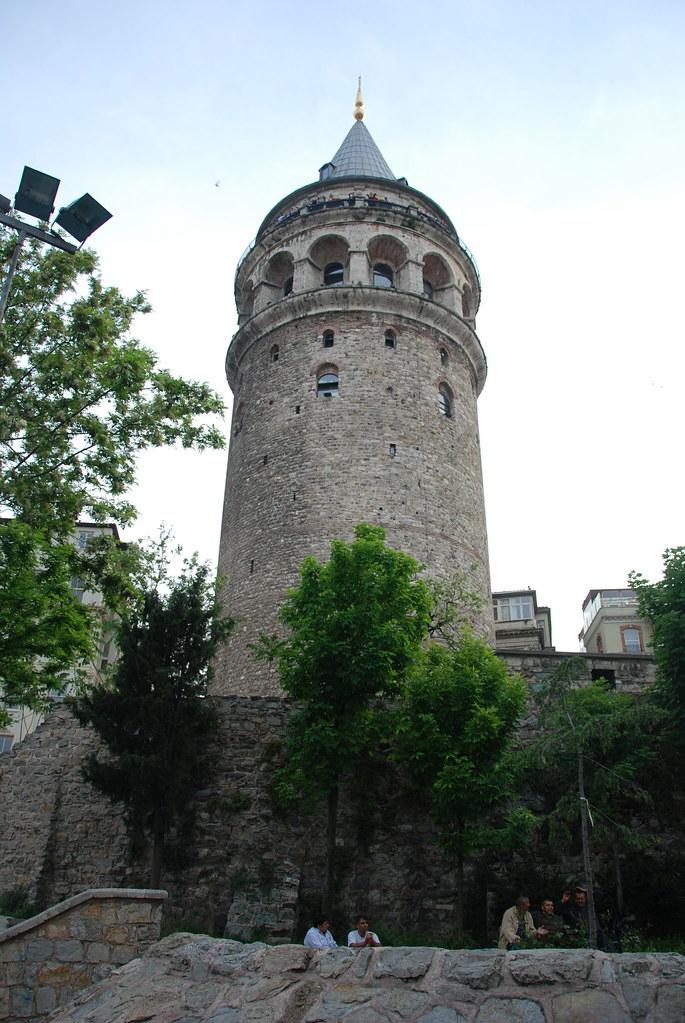 Menara Galata